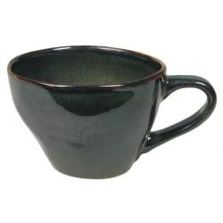 Mugg Keramik Grön 4-pack Grön