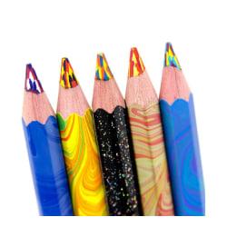 Magisk regnbåge penna