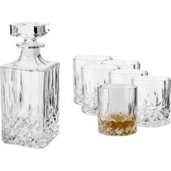 Dorre Whisky set Vide Kristall