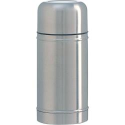 Gastromax Sarek mattermos 1,2 L Silvergrå