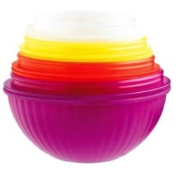 Mastrad Grönsaksförvarare 4 pack multifärg