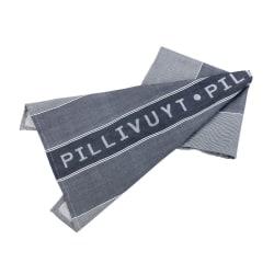 Pillivuyt handduk navy 80x50 cm 100% Bomull Blue 80x50 cm