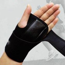 Handledsskydd med skena - Vänster/Höger Vänster