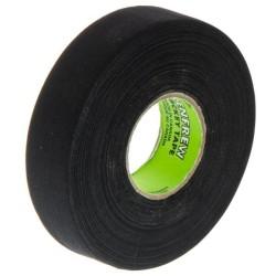 Atom Sports Svart Hockeytejp - 24 mm x 25 m Svart