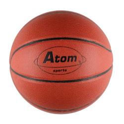 Atom Sports Basketboll Storlek 7 - Ø 24 cm Orange