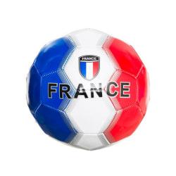 Atom Sports Fotboll Size 3 - Frankrike multifärg