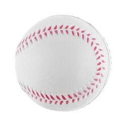 Atom Sports Mjuk baseball 2-pack Vit