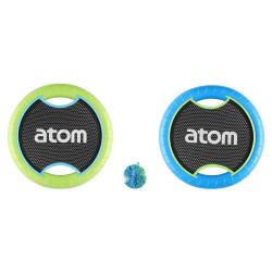 Atom Sports Racketset Paddleball Extreme multifärg