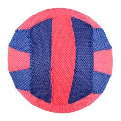 Atom Sports Volleyboll Ø 22 cm - Blå/Rosa multifärg