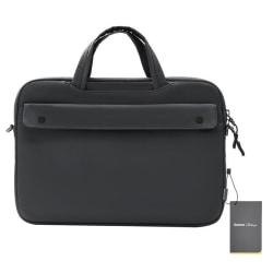 Baseus Väska för laptop Svart