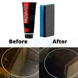 Multipurpose Spice Top Scratch Remover Kitchen Cleaning Wax 100ml
