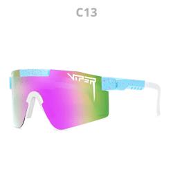 Unisex polariserade sport solglasögon C13 C13