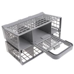 universal bestick diskmaskin korg kitchenaid delar av bosch a