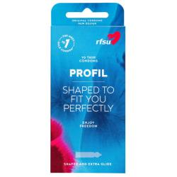 RFSU Profil kondomer 10st