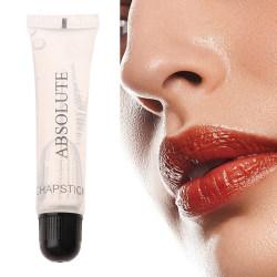 1X Big Lips Gloss Base Moisturizer Plumper Lips Pump Volym Läpp