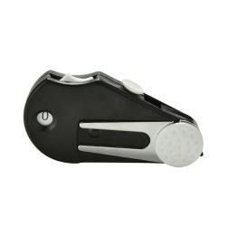 5 i 1 Golf multifunktionell rengöringsborste Ball Divot Kit Ficka