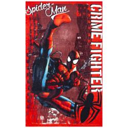Fleecefilt Spindelmannen 100 x 150cm