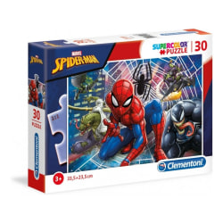 Spiderman Pussel Kids Special Collection 30 bitar