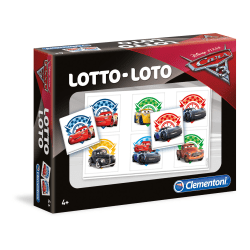 Lotto Cars 3