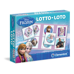 Lotto Frost Frozen