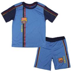 Barcelona Shortsset Ca 6år - 116