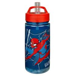 Spiderman vattenflaska BPA-fri