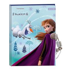 Dagbok med hänglås - Frost 2
