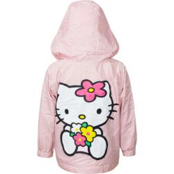 Hello Kitty Babyjacka Lila 86