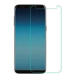 3-pack Samsung Galaxy A8 2018 skärmskydd  transparent Transparent