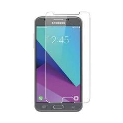 Samsung Galaxy J7 2017 Härdat Glas Skärmskydd Retail Transparent