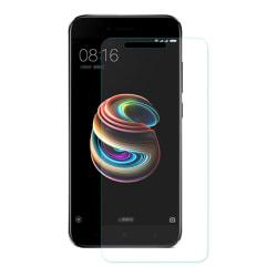 Xiaomi Mi A1 Härdat Glas Skärmskydd Retail Transparent
