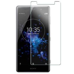 Sony Xperia XZ2 Premium Härdat Glas Skärmskydd Retail Transparent