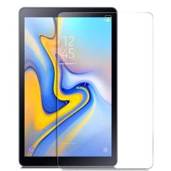 Härdat Glas Skärmskydd Samsung Galaxy Tab A 10.5 T590 Transparen Transparent