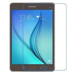 Härdat glas skärmskydd Samsung Galaxy Tab A 9.7 transparent Transparent