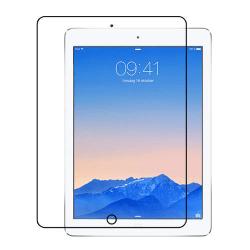 Härdat glasskärmskydd iPad Air 2 transparent Transparent