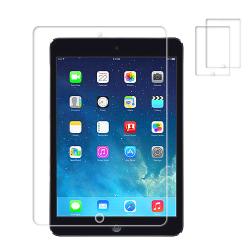 iPad Mini 1/2/3  Mini Retina folie Skärmskydd  Displayskydd 2st  Transparent