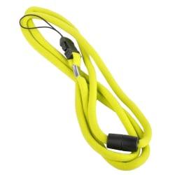 Mobilband Nyckelband För Mobiler Mp3 Kameror mm Lime/Green Limegrön