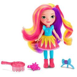 Nickelodeon Sunny Day Pop-In Style Sunny Docka Med Tillbehör multifärg