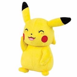 Pokémon Pikachu Gosedjur Plush Plysch Mjukisdjur 22cm multifärg