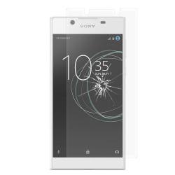 Sony Xperia L1 Härdat Glas Skärmskydd Retail Förpackning Transparent