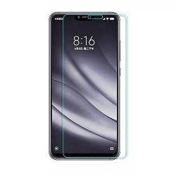 Xiaomi MI 8 Pro Härdat Glas Skärmskydd Retail Transparent