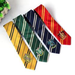 1Pc Harry Potter Gryffindor Slytherin Hufflepuff R av hög kvalitet