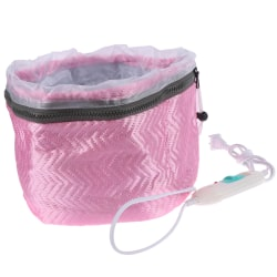 1 st Nourishing Hair Care Cap Thermal Treatment Beauty Steamer N one size