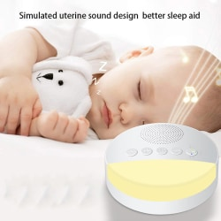 Uterine Environment Baby Assisted Therapy Therapy White one size