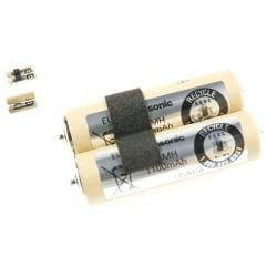 Panasonic Batteri för rakapparat ER1611
