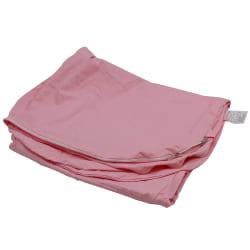 Örngott till Kroppskudde / Gravidkudde - Rosa