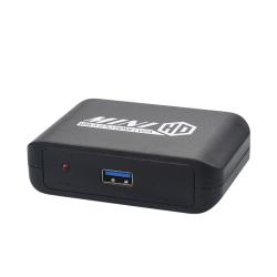 USB 3.0 till HDMI+VGA Adapter