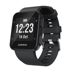 Silikon Sport Armband till Garmin Forerunner 35