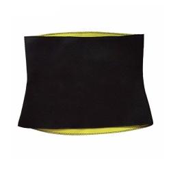 Thermo Sweat Neoprene Shaper - Slimmat magbälte - L