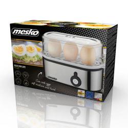 Äggkokare för 3 ägg från Mesko
